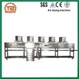 Máquina de batatas fritas automática e linha de produção