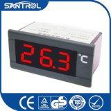 Indicador fresco Tpm-910 da temperatura ambiente do Refrigeration de Digitas do painel do diodo emissor de luz