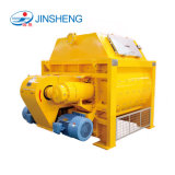 Concrete het Mengen zich van het Cement van de Machines van China Jinsheng Js3000 Centrale Machine