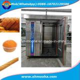 De Roterende Oven van de Apparatuur van het Brood van de bakkerij voor Verkoop