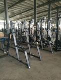 Тренажерный зал оборудования вес/ Олимпийского плоские многоместного Tz-6031