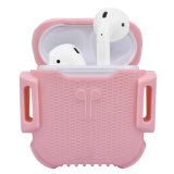 Portable Silicone Soft Case with Strap for Apple Airpod
