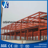 Blocco per grafici della struttura d'acciaio/workshop (JHX-A021)
