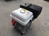 motor de gasolina de 5.5HP 6.5HP 9HP 13HP 15HP para la bomba de agua