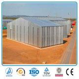 Color Corrugated Steel Roofing Sheet of Shijiazhuang Sanhe Steel Structure Co.,  Ltd.