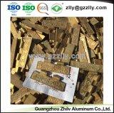 الصين أنود ألومنيوم بثق لأنّ باب مع [إيس9001]