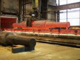 造られた42CrMo AISI4140 CNC鋼鉄回転シャフト