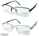 Het Optische die Frame van uitstekende kwaliteit van Titanium (TT 6137) wordt gemaakt