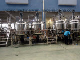 Guangzhou1000L Stainless Steel Price Mixing Tank