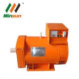 Generatore di CA trifase 10kw di monofase della spazzola di Mindong Minsun St/Stc