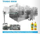 Автоматическая питьевой воды расширительного бачка подачи машины для розлива 500мл 1500 мл 2000 мл
