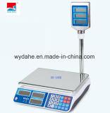 新しい項目電子高精度のスーパーマーケットのスケールDh586b