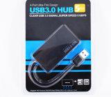 USB 3.0 Hub USB 4 ports