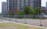 Garantie résidentielle industrielle grise élégante clôturant 15-12