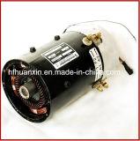Motor de inducción de AMD de 48V DC Sepex pulido 2685 rpm del motor