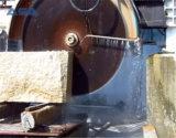 De automatische het zagen Machine van het Knipsel van de Brug van het Blok van de Steen/van het Graniet/van het Marmer/van het Kalksteen/