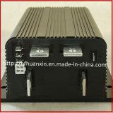 36V Controlemechanisme van de Motor van de Borstel van gelijkstroom het Programmeerbare voor de Elektrische Kar 1205m-5603 van het Golf