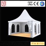 Tiendas al aire libre de aluminio de la tela impermeable del PVC de Guangzhou