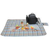 Stilvoller einteiliger beweglicher Picknick-Rucksack-Beutel