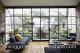 Двери стали алюминиевого сплава оптовой продажи фабрики Шанхай гальванизированные поверхностью