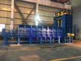 Metal hidráulico do desperdício do T-Aço do dobro do dever que recicl a tesoura