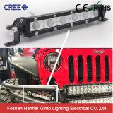 최고 호리호리한 방수 18W 크리 사람 LED Offroad 표시등 막대 (GT3520-18W)