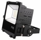 Projet de panneaux d'éclairage des projecteurs à LED 100W avec des prix concurrentiels