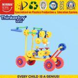 2016教育および学習のための新しいプラスチックおもちゃ車