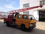 Xitan Gc150 트럭에 의하여 거치되는 코어 드릴링 리그 수사 Spt 우물