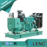 Generador diesel de Camboya con nuevo Cummins Engine original