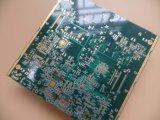 Placa PCB de oro de inmersiónTaconic Tla-35 0.762mm Libres de halógenos PCB
