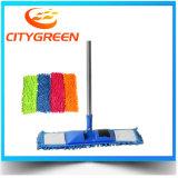 Mop закрутки Microfiber ручки нержавеющей стали