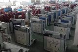 Cubierta sellado al vacío de alto voltaje de CA el disyuntor 10kv 11kv 24kv (VCB)