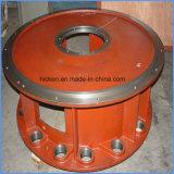 Части CNC отливки OEM высокого качества подвергая механической обработке