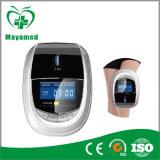 Mi-S043D Medical / Hogar Cuidado de la rodilla portátil masajeador láser