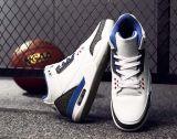 大きいサイズの新しい方法身につけられるバスケットボール靴