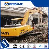 Sany 21.5 톤 새로운 유압 크롤러 굴착기 (SY215C)