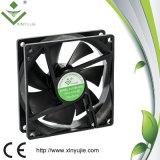 92x92x25mm Faible bruit de roulement à billes de roulement de manchon de Shenzhen ventilateurs 12V