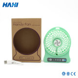 Ventilateur portatif de radio de Bluetooth des prix bon marché mini