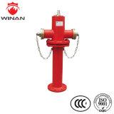Жидкостный огнетушитель противопожарного оборудования высокого качества