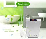 Purificador del aire del plasma con el Ce RoHS del purificador de la fruta y verdura del ozonizador aprobado