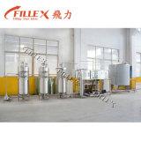 Tratamiento de Agua RO Industrial fabricante, con sistema OI