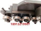 enderezadora Jzq18/32AV del alambre de la alta calidad de 3-4m m para la máquina del resorte
