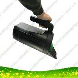 Tampa Ajustável 2.5L Espalhador de sementes de plástico portátil