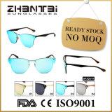Óculos de sol espelhados alta qualidade da forma para UV400 unisex (HFX0019)