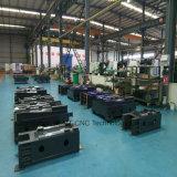 (MT52AL) High-Efficiency와 High-Precision CNC 훈련 및 맷돌로 가는 선반 (시멘스 시스템)