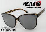 Cat Eye óculos com lentes Kp70244