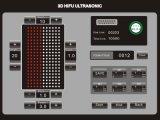 2018 3D Hifu Promocional Máquina (ultra-som focado de Alta Intensidade) com certificação CE