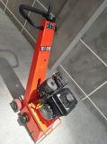 Il motore del motore o della benzina Hand-Push lo scarificatore della strada utilizzato dentro rimuove la zebra Croassing della strada