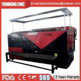 Yunneng verkaufte gut ABS Acryl-pp. Haustier-Plastikbildenmaschine